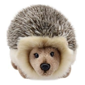 Hedgehog Mini Wilberry Toy